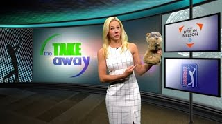 The Takeaway | Jordan Spieth climbs to T-2, critters came out to play by PGA TOUR