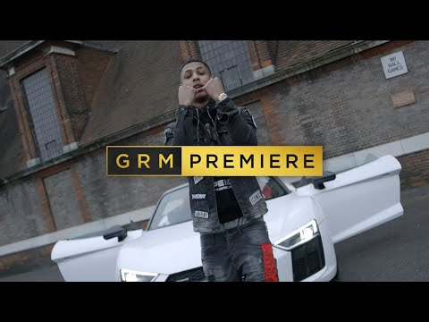 AJ x Fizzler – Naughty [Music Video] | GRM Daily