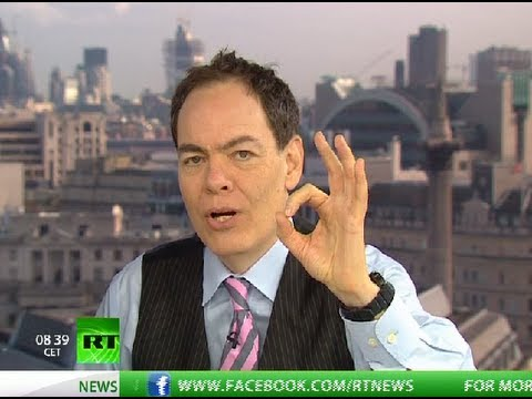 Keiser Report: Fraud by Day, Fraud by Night (E361)