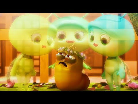LARVA | ANGELS | Cartoons For Children | Larva 2019 | Larva Cartoon | WildBrain Cartoons - Thời lượng: 34 phút.