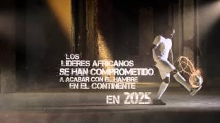 """Africa United - Sp (60"""")"""