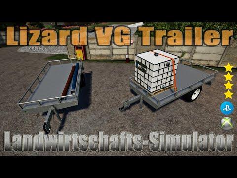 Lizard VG Trailer v1.0.0.0