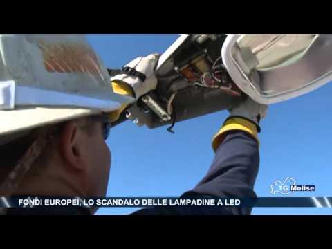 Efficientamento energetico della pubblica illuminazione: troppe anomalie