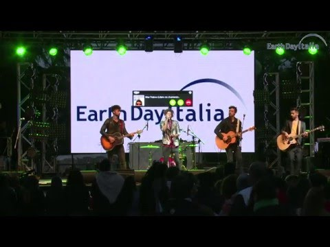 La Storia Infinita - Dear Jack @ Earth Day Italia 2016
