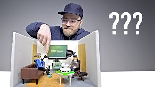 Video What Is This Madness? MP3, 3GP, MP4, WEBM, AVI, FLV Oktober 2018