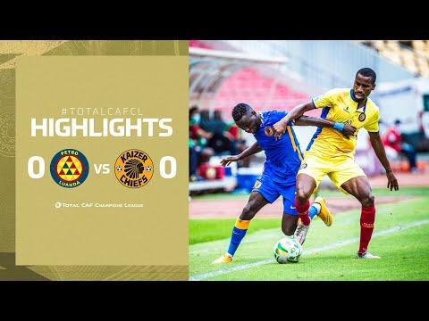 HIGHLIGHTS   Petro de Luanda 0 - 0 Kaizer Chiefs  ...