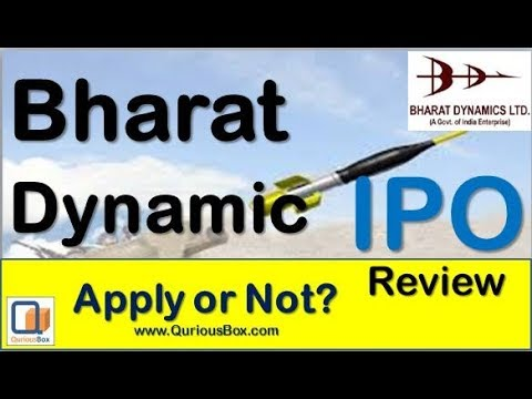 Bharat Dynamics IPO | Bharat Dynamics Ltd IPO | Bharat IPO | Bharat Dynamics IPO Review | QuriousBox