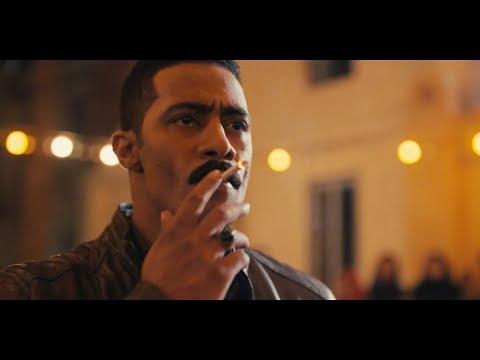 العرب اليوم - بالفيديو: محمد رمضان يوقف سارقًا في مولد قنا