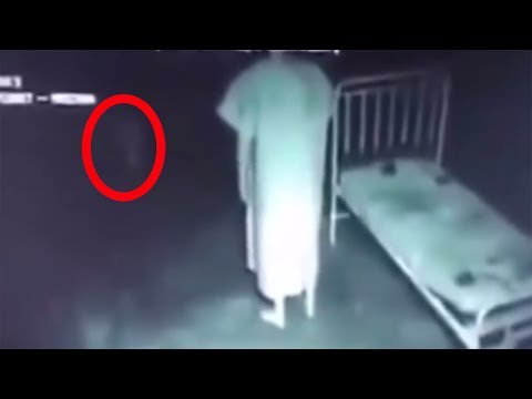 5 MOST Mysterious PARANORMAL Events EVER Captured on Camera (видео)