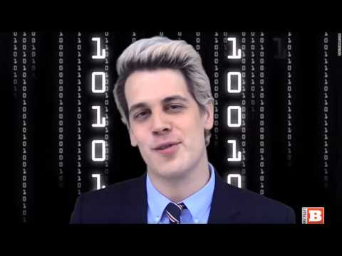 Milo Yiannopoulos on Breitbart News Daily (2/18/2016)