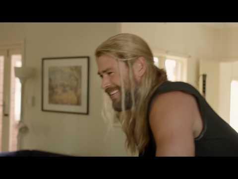 Thor: Ragnarok (Mockumentary 'Team Thor: Part 2')