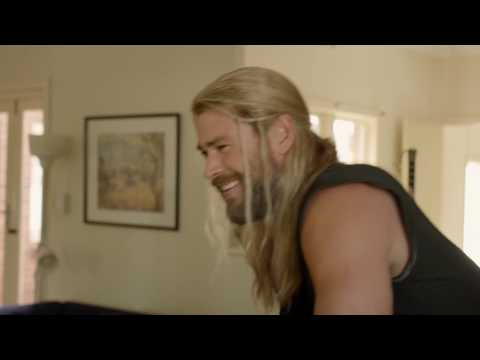First Fun Trailer for Part 2 of Thor  Darryl s Team Thor Video