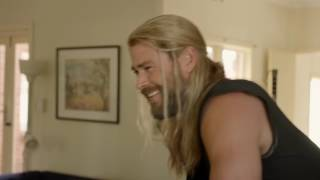 Trailer of Team Thor: Part 2 (2017)