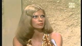 """Fannie Flagg married a """"Clunt"""" and Charles wants you to """"Kiss My S!""""Robert Morse, Brett Somers, Charles Nelson Reilly, Adrienne Barbeau, Richard Dawson, Fannie Flagg"""