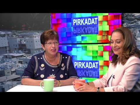 PIRKADAT: Némethné Jankovics Györgyi