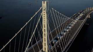 Hobart (IN) United States  City pictures : Hobart Develops Custom Filler Metal Solution to Reconstruct San Francisco–Oakland Bay Bridge