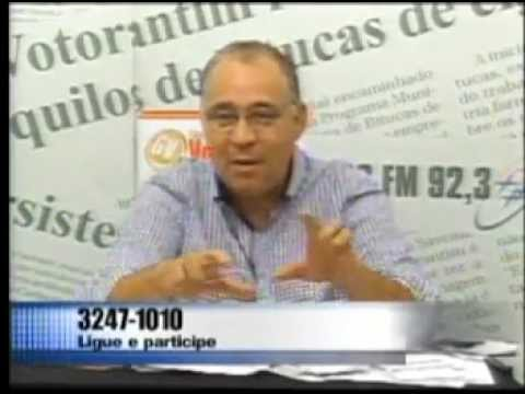 Debate dos fatos 22-03-13 parte 2 davi oliveira