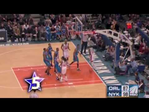 Nate Robinson%27s Top 10 Dunks