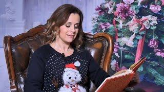 Mahó Andrea mesét olvas - A suszter manói