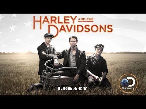 HARLEY AND THE DAVIDSONS Part 3 SUB INDO FULL