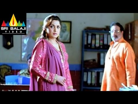 Bet Movie Ramya Krisha with Police Officer    Bharath, Priyamani