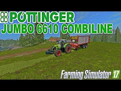 Poettinger Jumbo Combiline 6610 v1.0