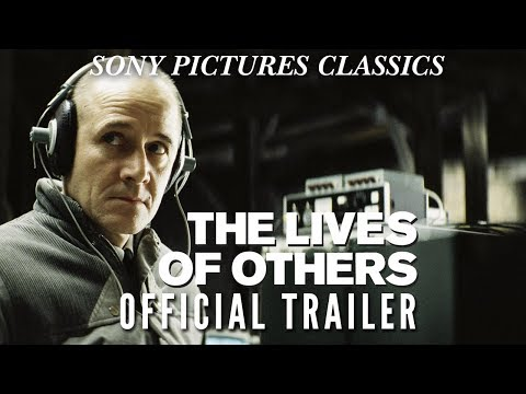 The Lives of Others The Lives of Others (Trailer)
