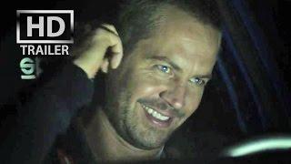 Fast&Furious 7 | FIRST LOOK Plane Drop (2015) Paul Walker Vin Diesel