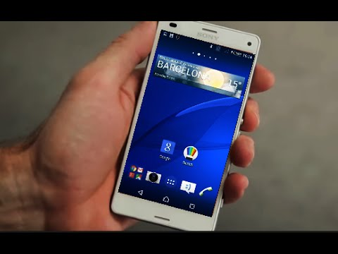 Sony Xperia Z4 Compact Leaked - Specs & Features