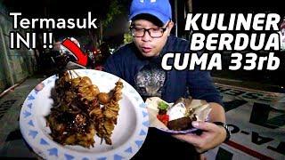 Video KULINER ANAK KOST !! DI JAKARTA BERDUA CUMA 33RB !! MP3, 3GP, MP4, WEBM, AVI, FLV Oktober 2018