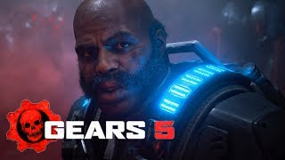 Gears 5 -  Official Escape Announcement Trailer | E3 2019