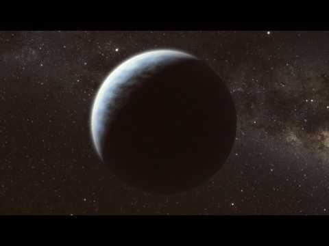 Extrasolar Planet GJ1214 b [720p]