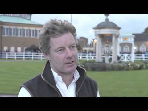 Tattersalls October Yearlings Sale Book 1 Day 1 2015 Video Review