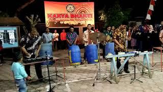 Video Perkusi KATAR Tanggulturus, Besuki, tulungagung. MP3, 3GP, MP4, WEBM, AVI, FLV Desember 2017