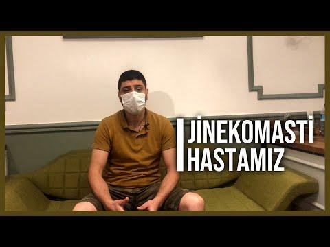 Ergenlik Jinekomastisi Olanlara Tavsiyeler
