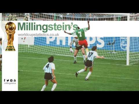 16 – Silvio Piola: Italy v Hungary 1938 – 90 World Cup Minutes In 90 Days