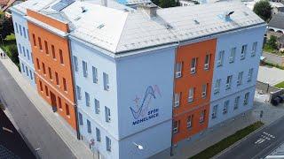 Náhled - SPŠE v Mohelnici prošla výraznou modernizací