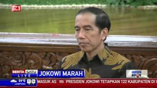 Video Beginilah Ekspresi Jokowi Tanggapi Polemik Politik Indonesia MP3, 3GP, MP4, WEBM, AVI, FLV April 2018