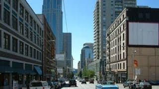 Seattle (WA) United States  city photos gallery : Street Scenes of Seattle, Washington, USA
