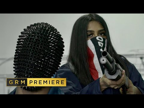 Problemz – Susan Boil Freestyle [Music Video] | GRM Daily