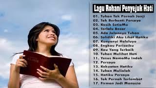 Video Tuhan Tak Pernah Janji Langit Selalu Biru   17 Lagu Rohani Kristen Penyejuk Hati   Saat Teduh MP3, 3GP, MP4, WEBM, AVI, FLV April 2019