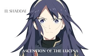 El Shaddai: Ascension of the Lucina [CMV/Montage/Highlights]