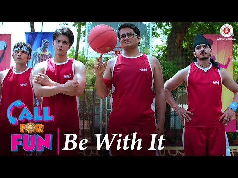 Be With It | Call For Fun | Zaan | Aaman T, Lalit