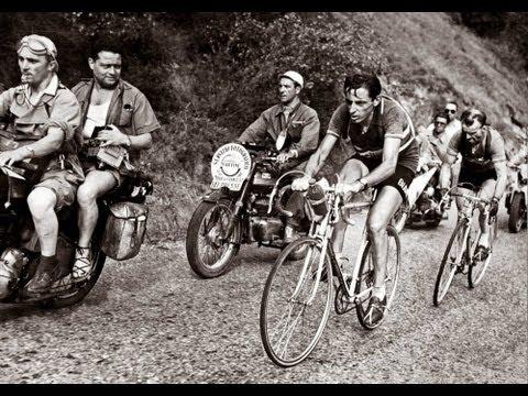 Ricordo di Fausto Coppi