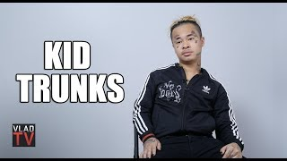 Video Kid Trunks Got Face Tattoos in Someone's Back Yard While Off Xanax (Part 3) MP3, 3GP, MP4, WEBM, AVI, FLV November 2018