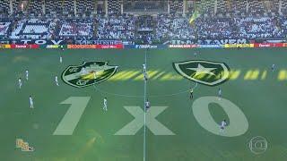 Jogo completo Vasco 1 x 0 Botafogo - 3ª Rodada Taça Guanabara 2016 - 27/03/2016 Estádio: São Januário, Rio de Janeiro-RJ