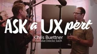 Adobe XD: Ask a UXpert