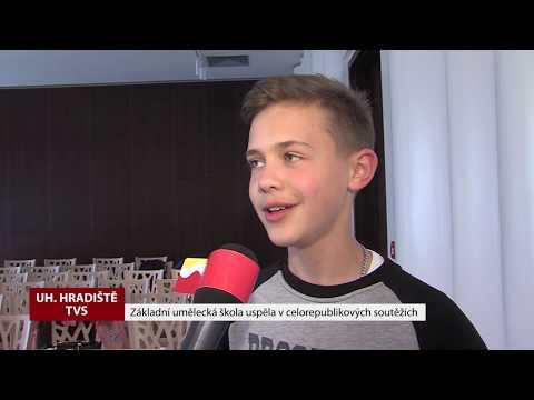 TVS: Uherské Hradiště 25. 5. 2019