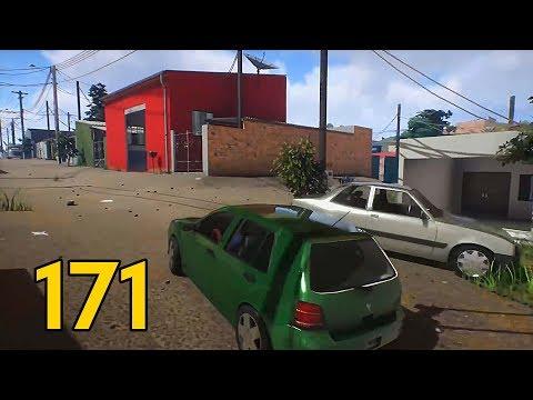 O QUE ACONTECEU COM O JOGO 171? (видео)