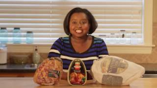 The Food Factor: Ham'in It Up